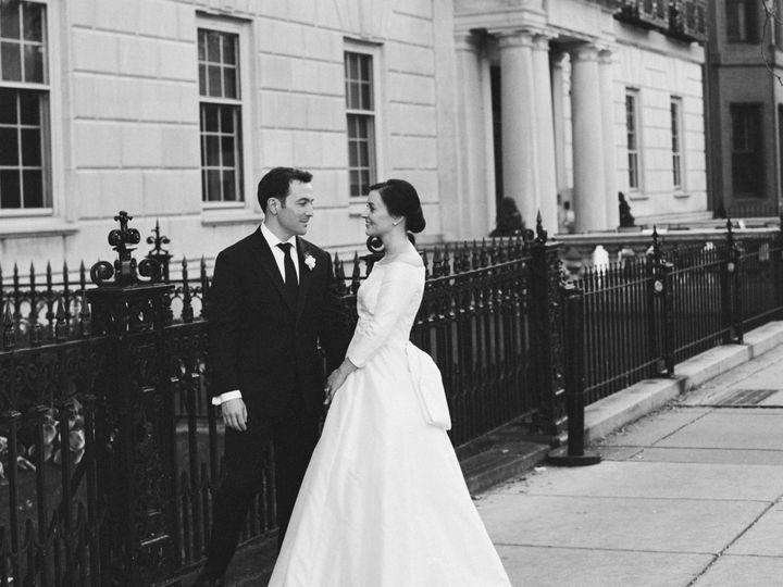 Tmx Couple Outside 51 700789 161065504839674 Boston, MA wedding venue
