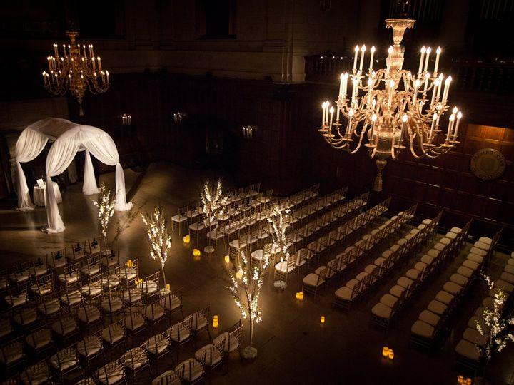 Tmx Hh Ceremony With Chuppah 51 700789 160321605485051 Boston, MA wedding venue