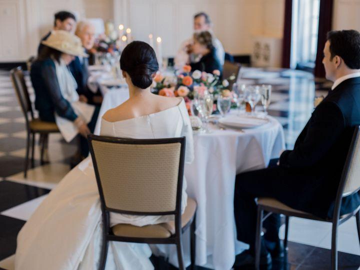Tmx Micro Wedding Group At Table 51 700789 161065504872094 Boston, MA wedding venue