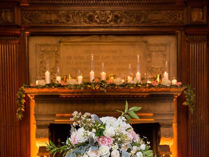 Tmx Weddings Hh Table And Mantle 51 700789 161065497462882 Boston, MA wedding venue