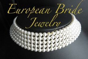 European Bride Jewelry