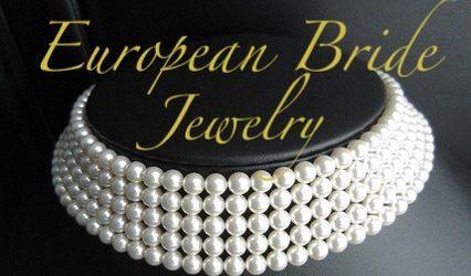 European Bride Jewelry 1