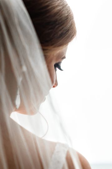 Cadre bride