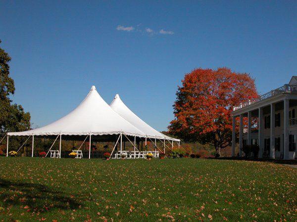 Tents, century 40x60