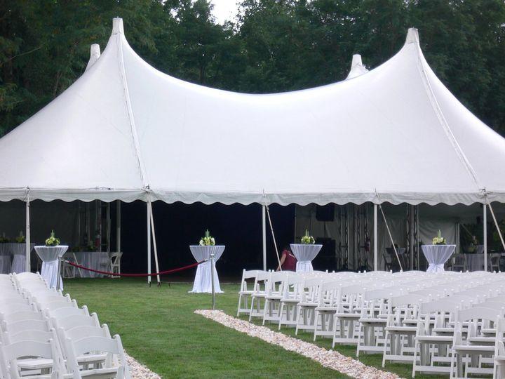 Tents, century 60x70