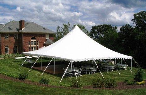 Tents, centuy 40x40