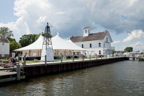Tents, sailcloth 44x83