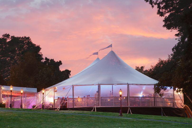 final tent