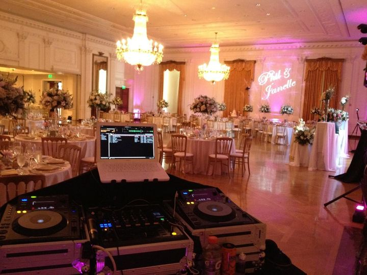Tmx 1345746345097 Nixon1 Santa Ana wedding dj