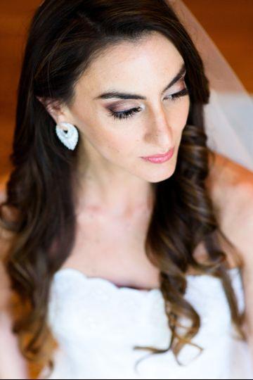 Amanda Mallo Makeup Artist