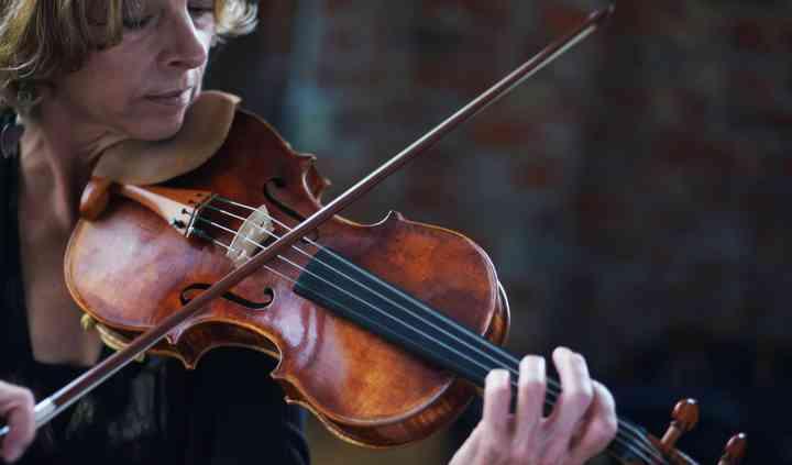 Bella Musica String Ensembles