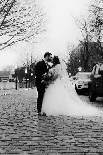Cobblestones and Love