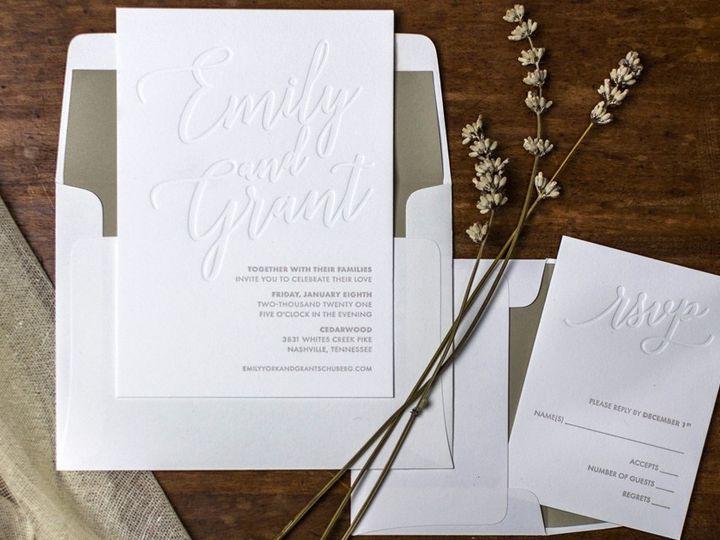 Tmx Emily Suite Glam Web 51 162789 1569973073 Portland, OR wedding invitation