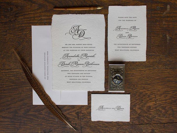 Tmx Minuet Small 51 162789 1569973073 Portland, OR wedding invitation