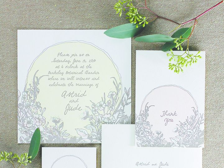 Tmx Shineinvite 51 162789 1569973165 Portland, OR wedding invitation
