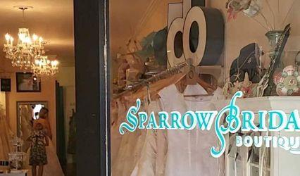 Sparrow Bridal Boutique
