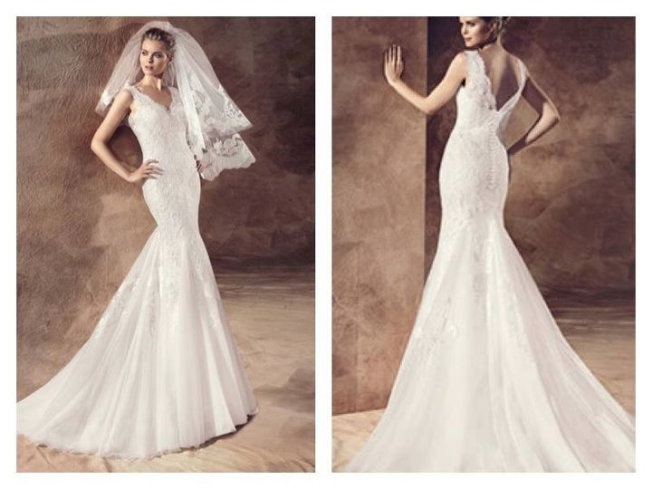 Tmx 1454537814435 11221414101530778157560103737246117392803553n La Mesa wedding dress