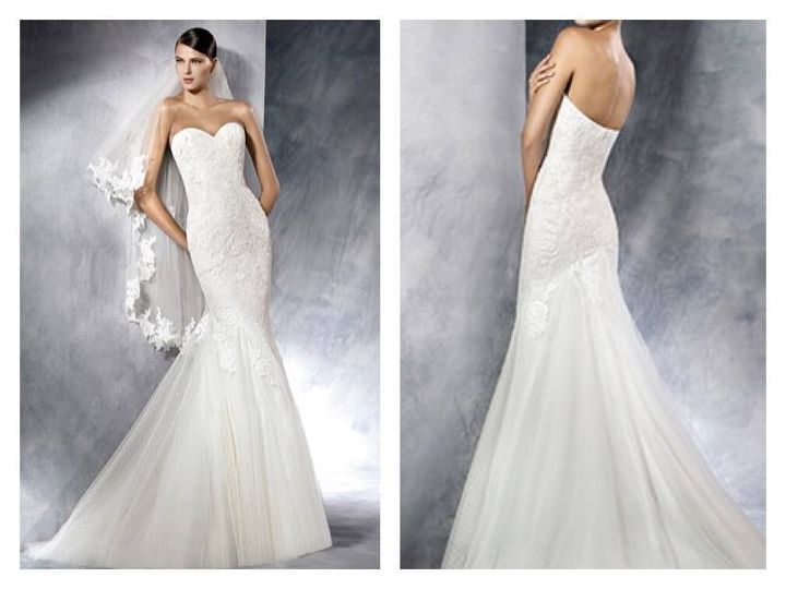 Tmx 1454537821091 11659262101530778173060104663346624836059545n La Mesa wedding dress