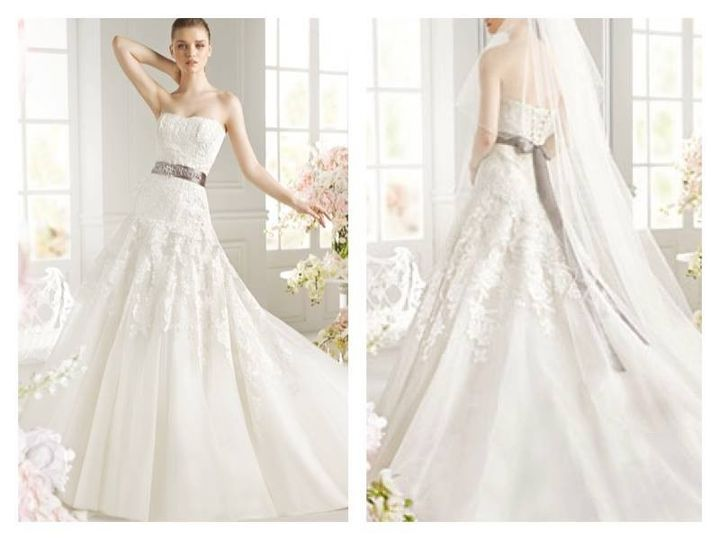 Tmx 1454537834189 12063697101530778161910103762985784950561386n La Mesa wedding dress