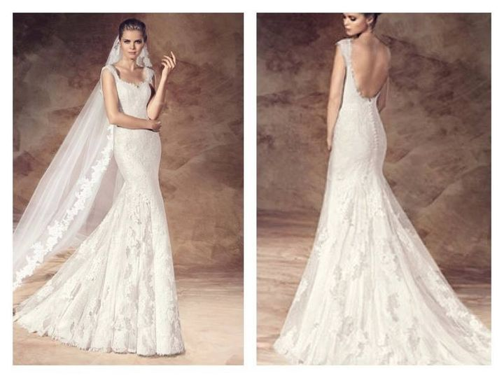 Tmx 1454537841363 1214333410153077816586010376340840591317892n La Mesa wedding dress