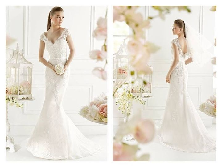 Tmx 1454537848157 12189756101530778171310103995401234150159846n La Mesa wedding dress