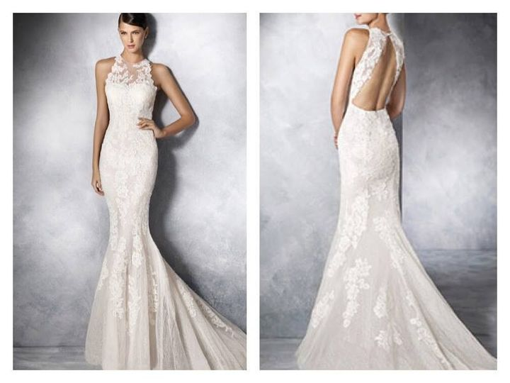 Tmx 1454537858357 12189852101530778170010108418168496675105819n La Mesa wedding dress