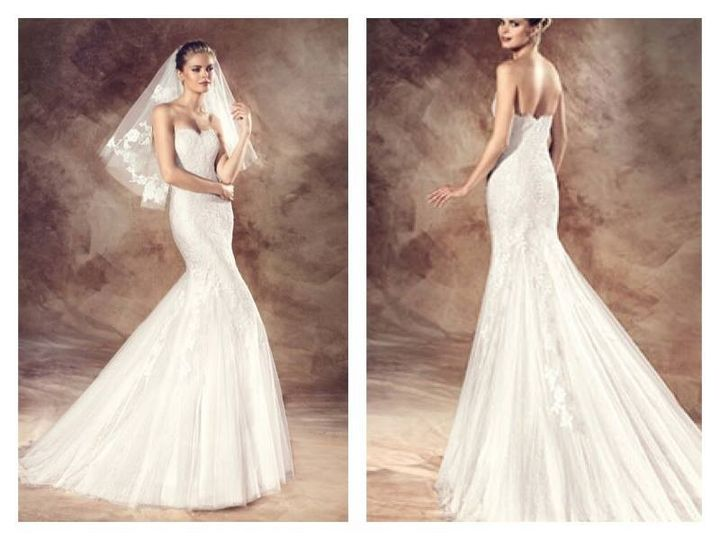 Tmx 1454537865279 12189864101530778172660101488565526345490523n La Mesa wedding dress