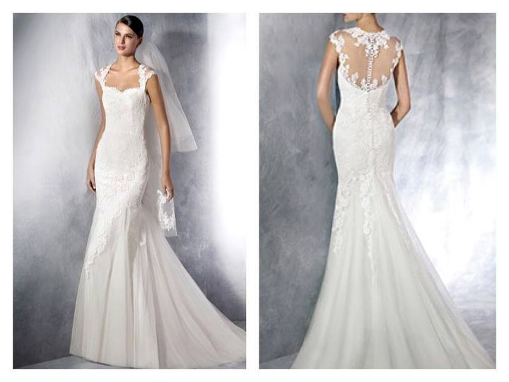Tmx 1454537892179 12193607101530778157210102641100355397218702n La Mesa wedding dress