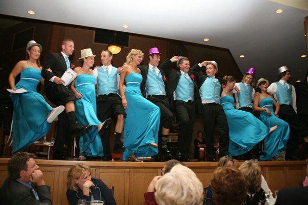 New York Chorus Line