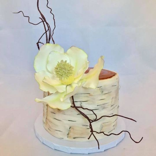 Navarre Wedding Cakes - Reviews for Cakes