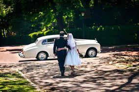 Elegance Wedding Cars - Wedding Car Hire London