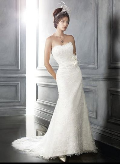 Wedding Center USA Bridal Couture - Dress & Attire - Modesto, CA ...