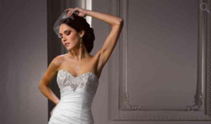 Wedding Center USA Bridal Couture