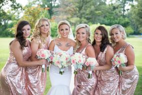 Brides by Krysta
