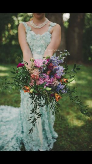 Julie Ehrman Wedding Designs