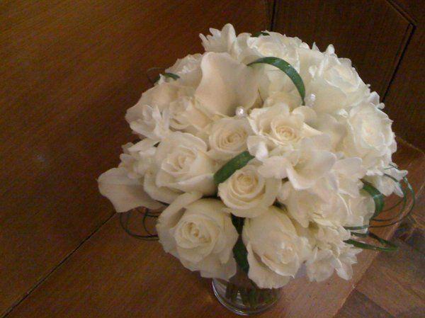 Tmx 1280353161566 SlyterYoungWedding2010003 Muscatine wedding florist