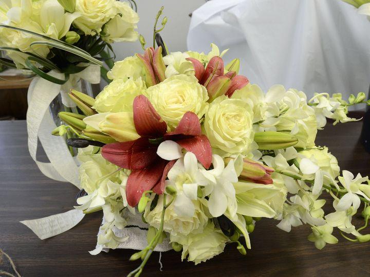 Tmx 1400567187112 Jess Flower Muscatine wedding florist
