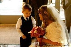 Tmx 1444342546279 Bride And Ringbearer Muscatine wedding florist