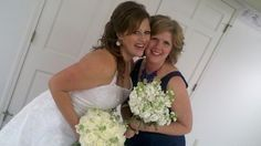 Tmx 1444342589317 White Roses White Stock Muscatine wedding florist