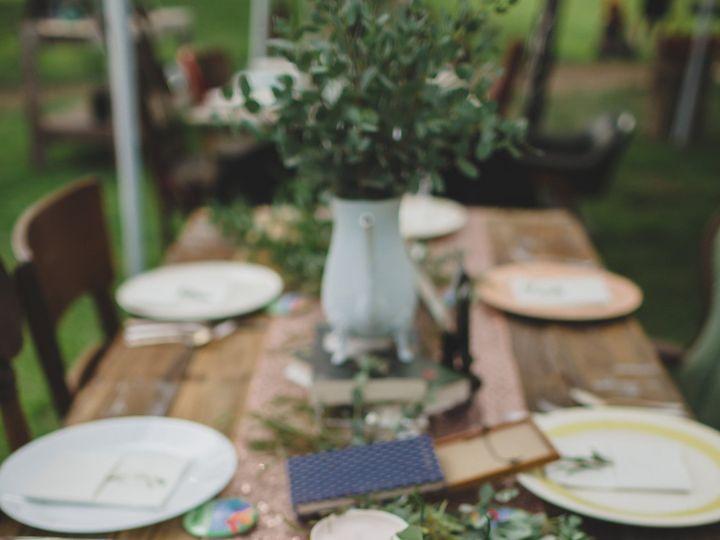 Tmx 1452092044384 Jacobashleywedding 316 Muscatine wedding florist
