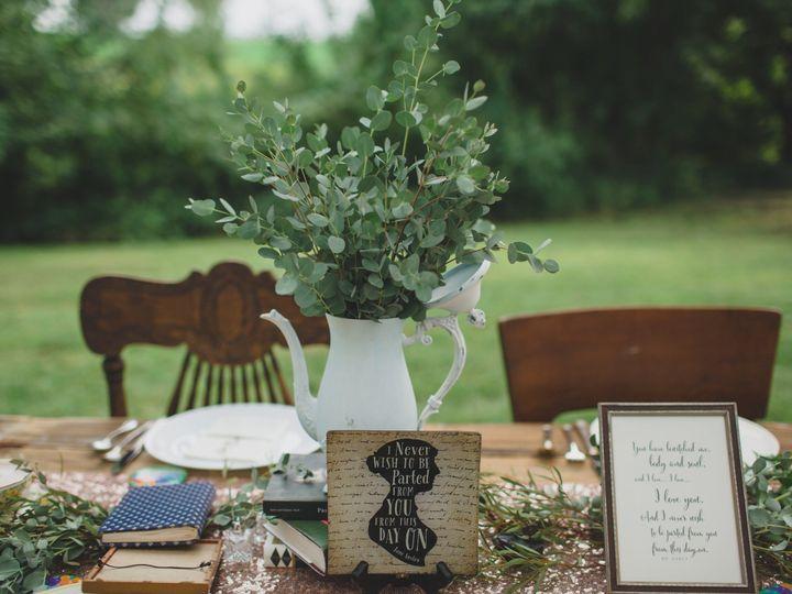 Tmx 1452092066139 Jacobashleywedding 318 Muscatine wedding florist