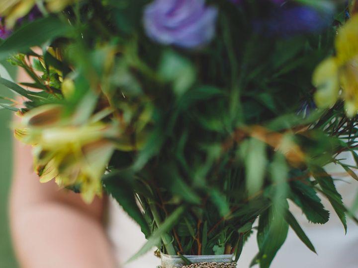 Tmx 1452092174821 Jacobashleywedding 460 Muscatine wedding florist
