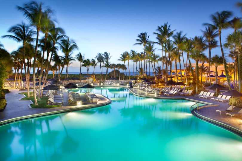 Fort Lauderdale Marriott Harbor Beach Resort Amp Spa Reviews