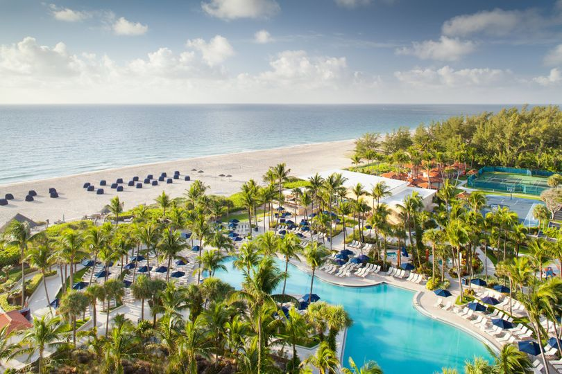 Fort Lauderdale Marriott Harbor Beach Resort & Spa - Venue