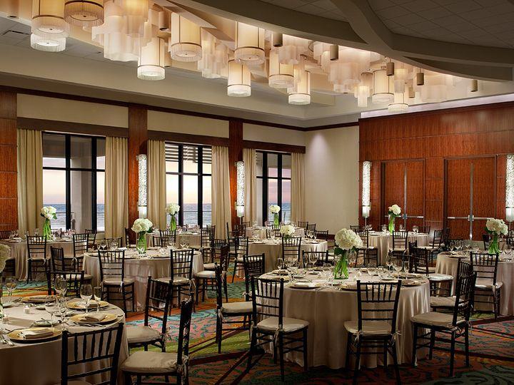 Tmx 1391616627300 1312617oceanballroomsocialsettin Fort Lauderdale, FL wedding venue