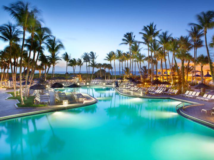 Tmx 1391616678540 1640263fllsbsignaturepoolimagene Fort Lauderdale, FL wedding venue