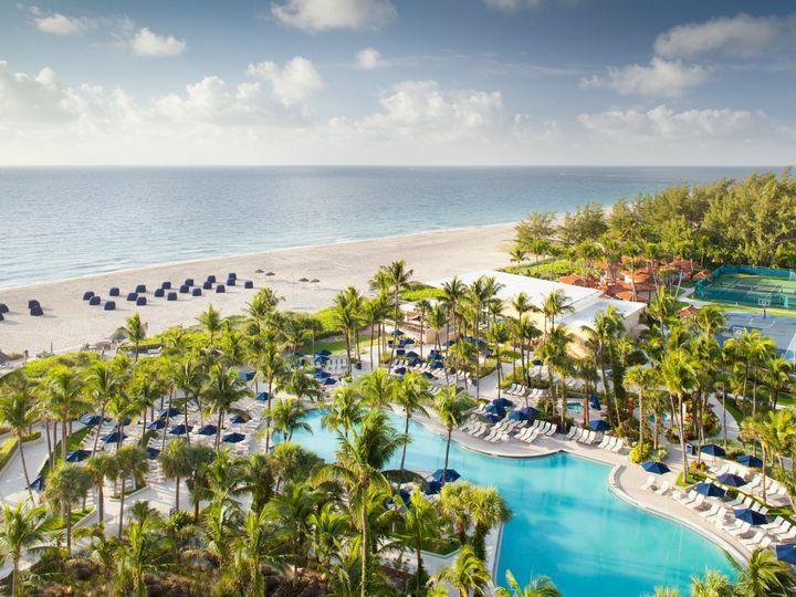 Tmx 1391616769049 1640287fllsbpooloceanviewne Fort Lauderdale, FL wedding venue