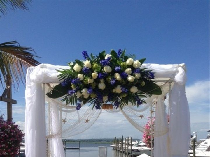 Tmx 1382377801647 Arbor Beach Freehold, New Jersey wedding florist