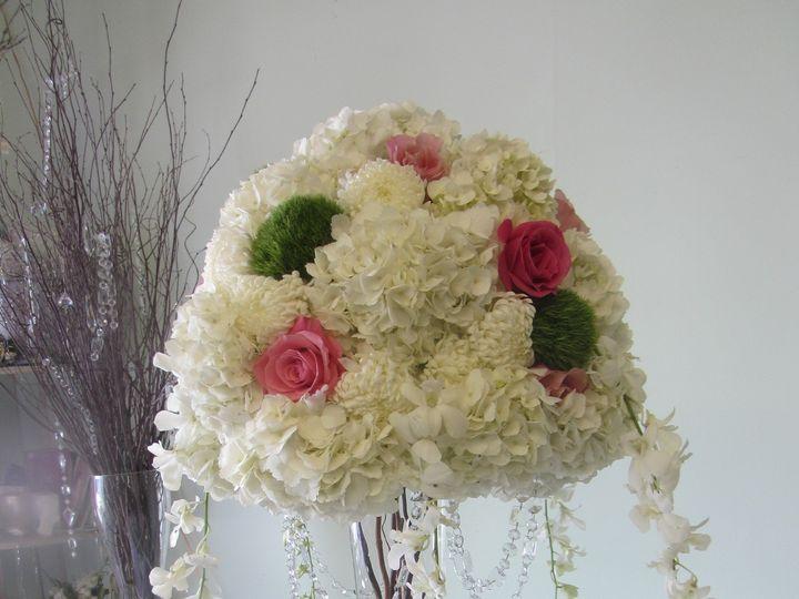 Tmx 1382377842240 Tall Romance Freehold, New Jersey wedding florist