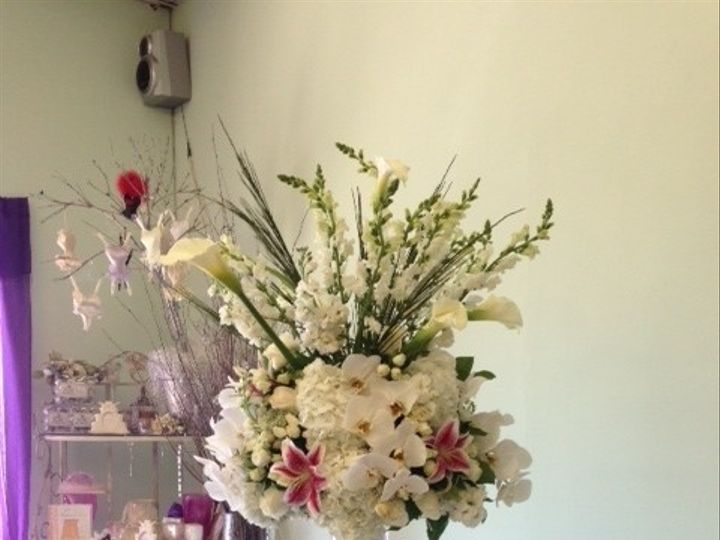 Tmx 1382377866168 Grand Centerpiece Freehold, New Jersey wedding florist